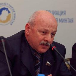 Член Совета Федерации Борис СОРОКИН