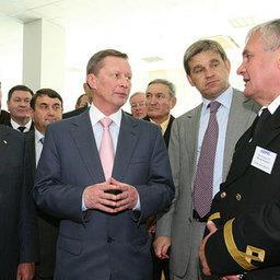 Заседание Морской коллегии при Правительстве РФ прошло в Приморье