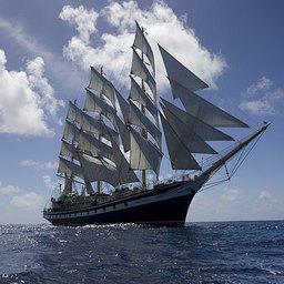Индийский океан встретил «Палладу»