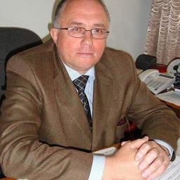 Александр  ШТАНЬКО
