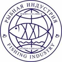 Логотип «Рыбной индустрии»