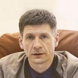 Президент Ассоциации рыбопромышленных организаций западного побережья Камчатки Алекс РАМАНАУСКАС