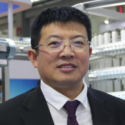 Заместитель генерального директора госкорпорации Yantai Moon Co., Ltd. – генеральный директор по международному сотрудничеству ГЭ Юньцзян (Ge Yun Jiang)