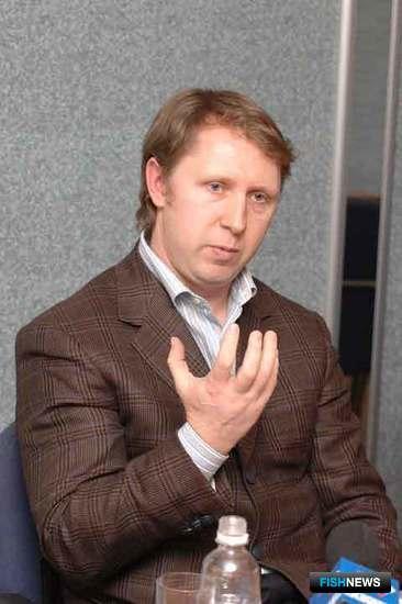 Президент АРПП Дмитрий ГЛОТОВ