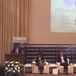 Изменениям в отрасли посвящен XII Международный конгресс рыбаков во Владивостоке