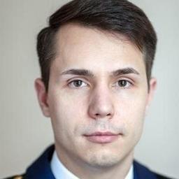 Начальник ФГБУ «Центр системы мониторинга рыболовства и связи» Артем ВИЛКИН