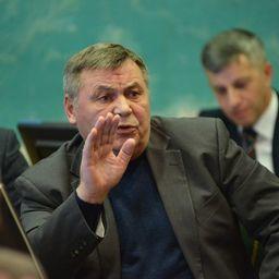 Президент ООО «Антей» Иван МИХНОВ