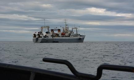 Какие изменения волнуют рыбаков больше всего?