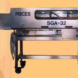 Линия для потрошения тихоокеанского лосося Pisces SGA-32