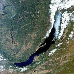 МПР России опубликовало Государственный доклад «О состоянии озера Байкал и мерах по его охране в 2005 году»
