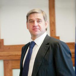 Президент ПАО «Тихоокеанская инвестиционная группа» Сергей ДАРЬКИН