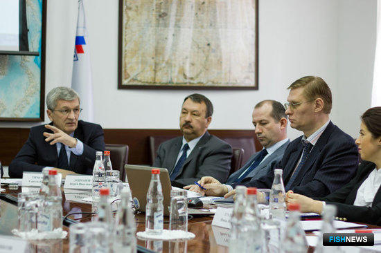 Сергей Тимошенко, Андрей Лоцманов, Сергей Гудков, Игорь Кукушкин и Инна Гольфанд