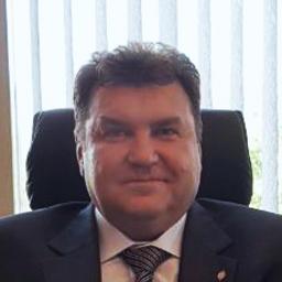 Председатель НО «Дальневосточный Союз предприятий марикультуры» Олег ПОПОВ