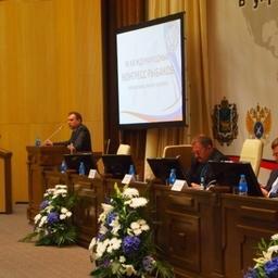 Президент ВАРПЭ Александр Фомин рассказал о сильных и слабых сторонах отечественных отраслевых ассоциаций