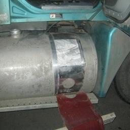 Около 300 кг сушеного трепанга обнаружили пограничники при досмотре грузовика, следовавшего из России в Китай. Фото пресс-группы Погрануправления ФСБ РФ по Приморскому краю