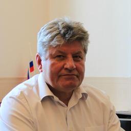 Сергей ВЯЛЫХ