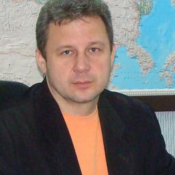 Игорь ГРИНЦЕВИЧ