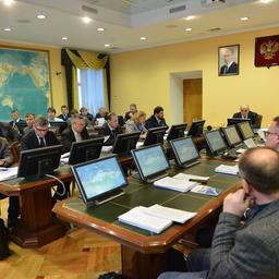 Общественный совет при Росрыболовстве высказался по ключевому для отрасли вопросу