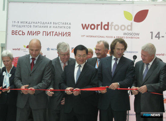 World Food Moscow 2010