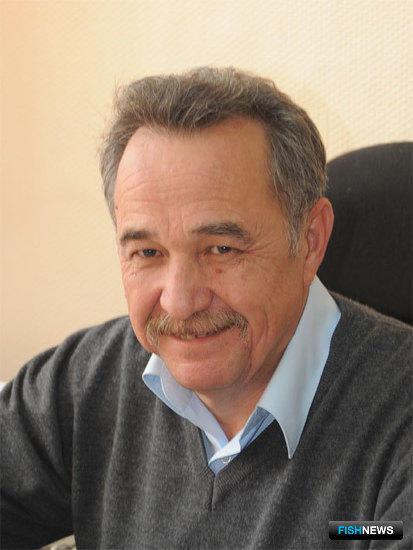 Арсланбек МАХМУДОВ, руководитель Дальневосточного филиала компании «Вильхельмсен Шипс Сервис»
