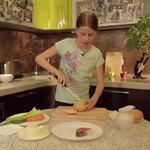 Кухня против школы. Чаудер – рыбный суп. 