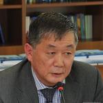 К.т.н., доцент, завкафедрой «Безопасность жизнедеятельности и право» Дальрыбвтуза Игорь КИМ
