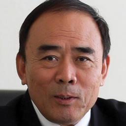 Ректор Дальневосточного государственного технического рыбохозяйственного университета Георгий КИМ