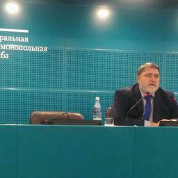 Руководитель ФАС Игорь АРТЕМЬЕВ рассказал журналистам о Национальном плане развития конкуренции в РФ