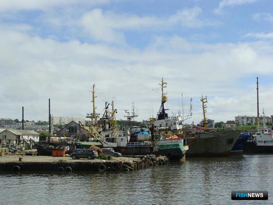 Сахалинские рыбаки обозначили позицию по поручениям президента