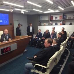 Сахалинский опыт по реализации «прибрежного эксперимента» обсудили на круглом столе в Южно-Сахалинске