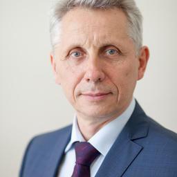 Первый заместитель гендиректора АО «Судостроительный завод «Вымпел» Виктор ДОСКИН