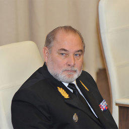 Лев БОЧАРОВ