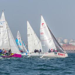 Vladivostok Boat Show ежегодно открывает яхтенный сезон на Дальнем Востоке. Фото предоставлено организаторами