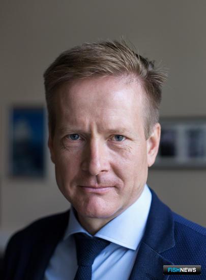 Генеральный директор компании «Технологическое оборудование» Олег КОМАРОВ