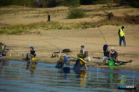 Споры по любительской рыбалке не утихают