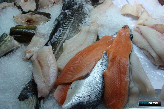 Санкционный список учел потребности аквакультуры