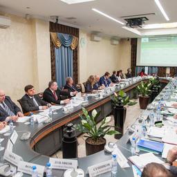 В Общественной палате РФ прошло «нулевое чтение» законопроектов, вносящих ряд изменений в ФЗ «О рыболовстве…» и Налоговый кодекс