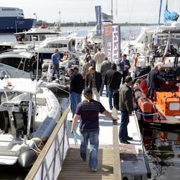 Балтийский морской фестиваль получил международное признание