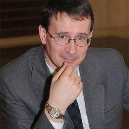 Эдуард КЛИМОВ, главный редактор журнала «Fishnews – Новости рыболовства»