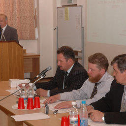 В Приморье обсудили ОДУ на 2008 год