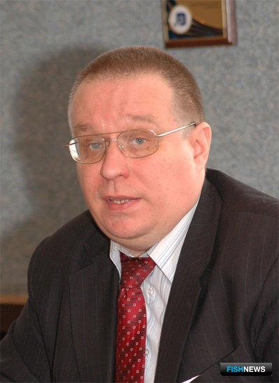 Дмитрий ГАРМАШ, главный инженер КБ «Восток» ОАО «ЦТСС»