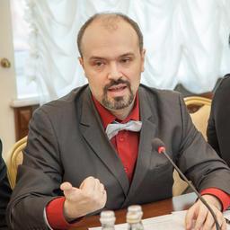 Ведущий научный сотрудник ИЗиСП Дмитрий СИВАКОВ