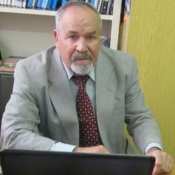 Ведущий научный сотрудник ТИНРО-Центра Виктор Марковцев