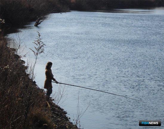Споры о рыбалке перенесли на осень