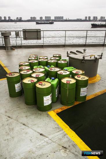Международная компания Wilhelmsen Ships Service занимается поставками морской химии и оборудования для морской индустрии, техническим обслуживанием и морским агентированием.