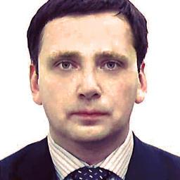 Начальник Управления науки и образования Федерального агентства по рыболовству Сергей ГОЛОВАНОВ