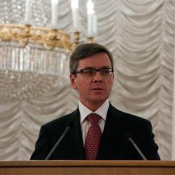 Председатель Координационного совета рыбохозяйственных объединений Дальнего Востока Герман ЗВЕРЕВ