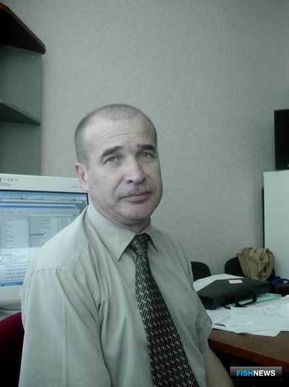 Евгений ЯКУШ