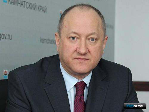 Владимир ИЛЮХИН. Фото с сайта fedperss.ru