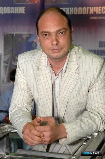 Директор по маркетингу и развитию инжиниринговой компании «Технологическое оборудование» Антон Сухоруких